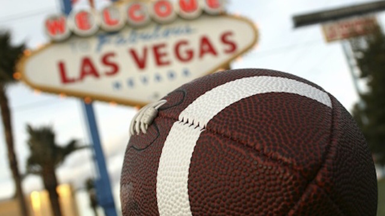 Super Bowl betting explained