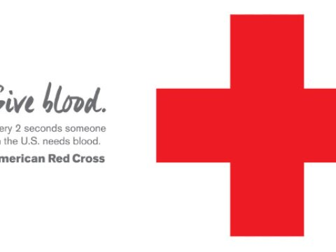 Give the gift of life this Black Friday by donating blood!