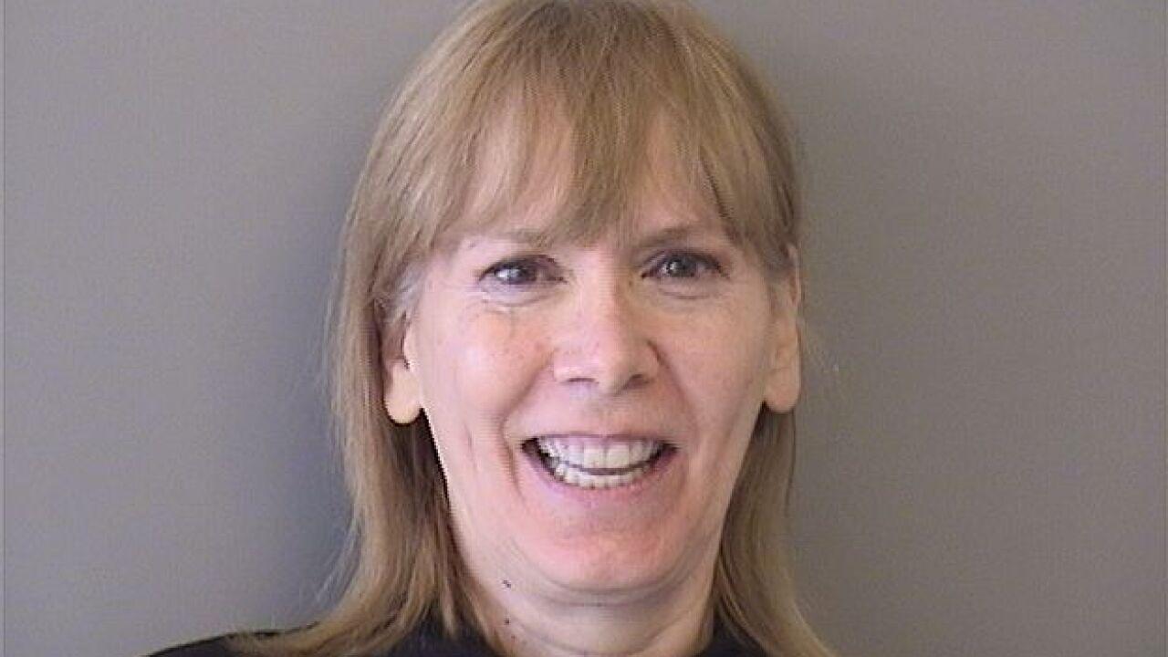 Sheila Buck