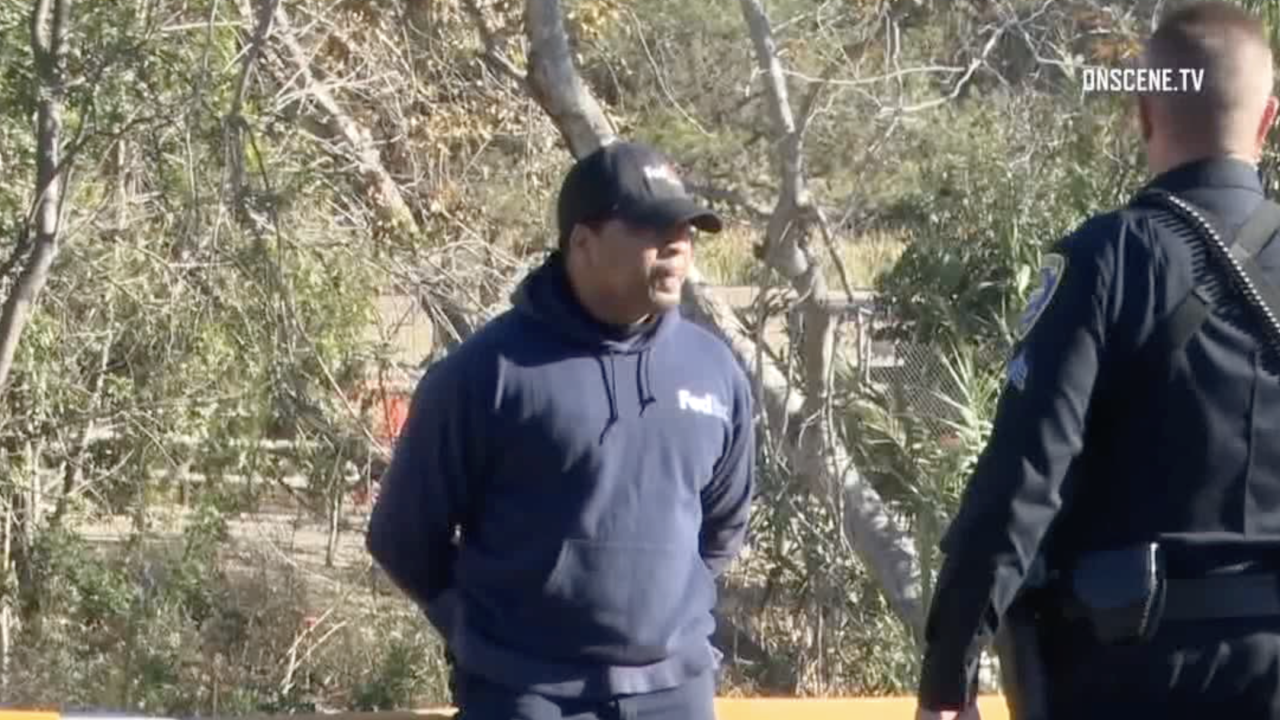 Chula Vista road rage suspect 2