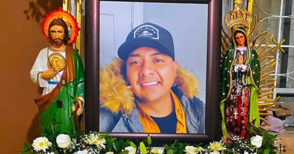 Tow truck driver's funeral same night suspected killer arrested