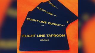 Flight Line Tap Room