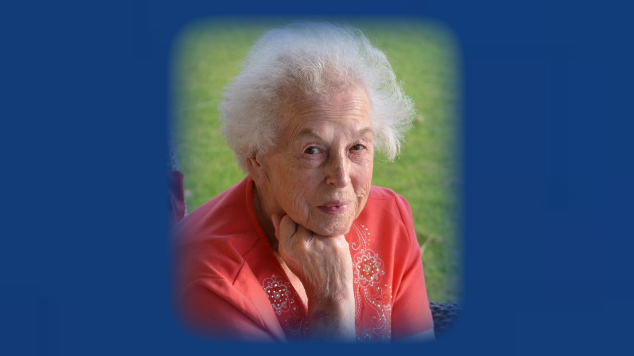 Virginia Martha Tonkovich July 29, 1929 - July 13, 2021