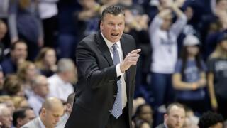 Audio: Creighton Head Coach Greg McDermott