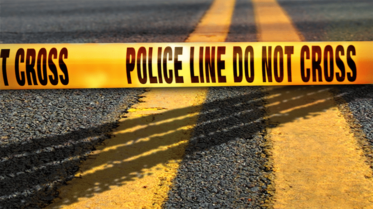 Three people injured in motorcycle crash, Los Alamos