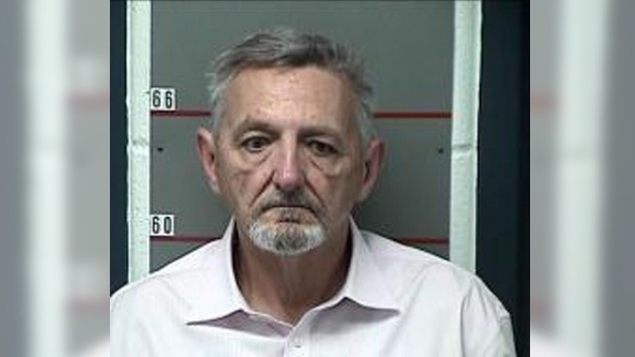 Judge Casey Moreland Arrested, Charged With Witness Tampering