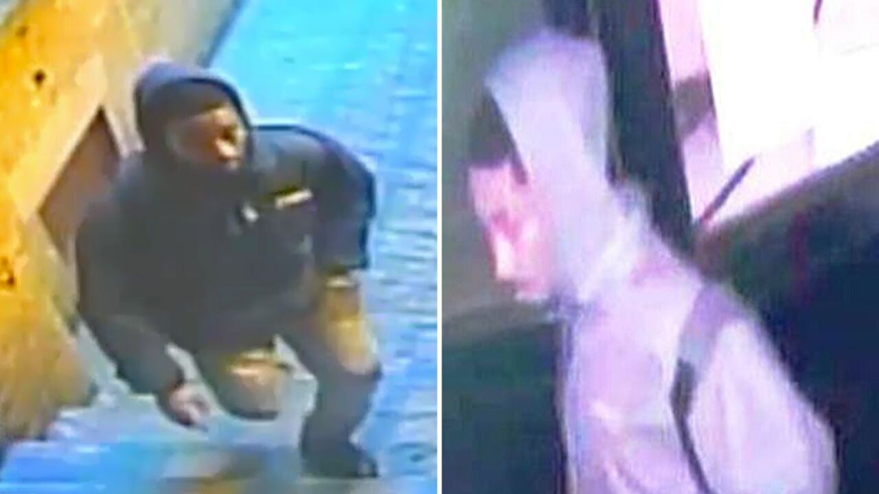 Man wanted in Bronx groping