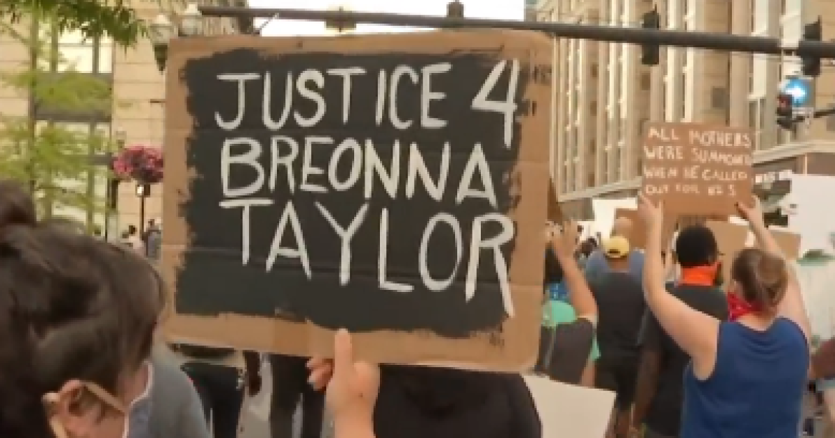 More protests planned for after Breonna Taylor decision