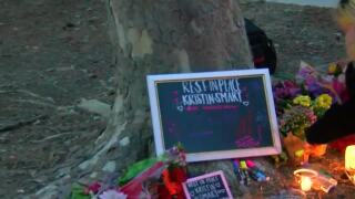 Candlelight vigil held at Cal Poly in memory of Kristin Smart
