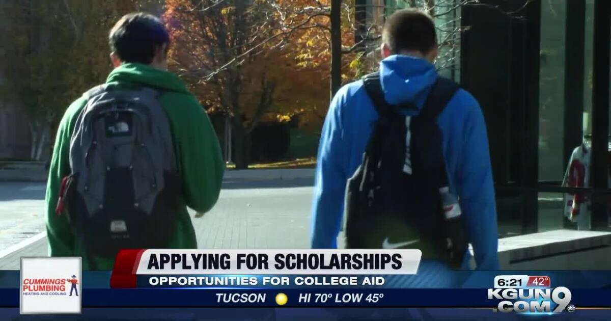 Avoiding college loan debt