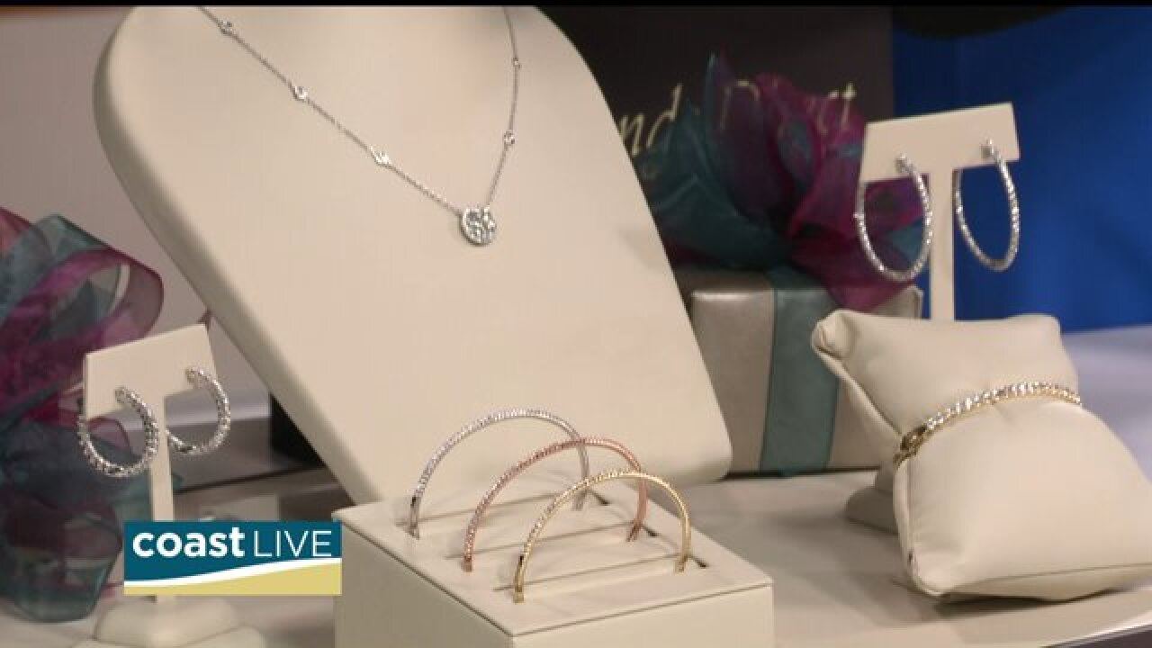 Diamond gift ideas for any stage in your relationship on CoastLive