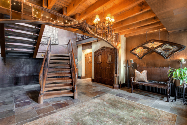 'Harry Potter House' for sale in Minnesota