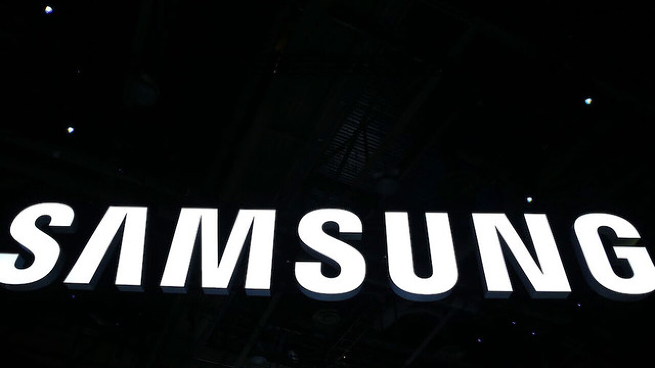 Samsung now having problems with reports of washing machines