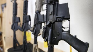 Virginia roofing company offers free AR-15 with roofinstallations