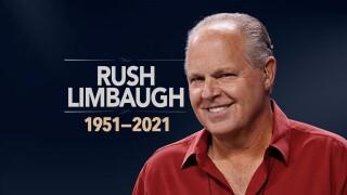 Rush Limbaugh 1951-2021