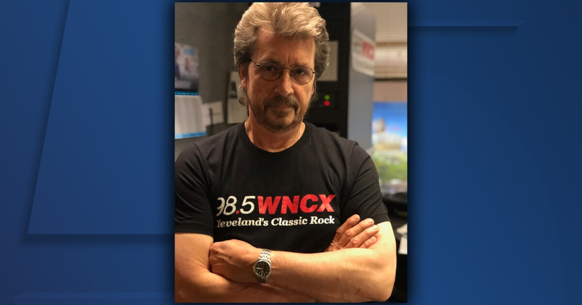 Family of Michael Stanley says 'serious' health issues are the reason for his on-air absence - News 5 Cleveland