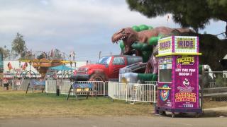 Santa Barbara County Fair kicks off Wednesday