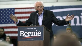 Sanders catches criticism from Biden on Castro comments
