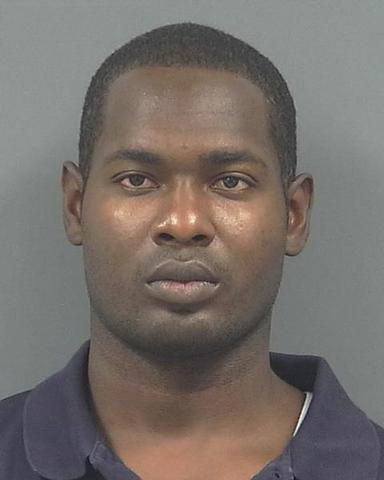 Mugshots: Most Wanted Fugitives for SW Florida Crime Stoppers on November 7, 2017