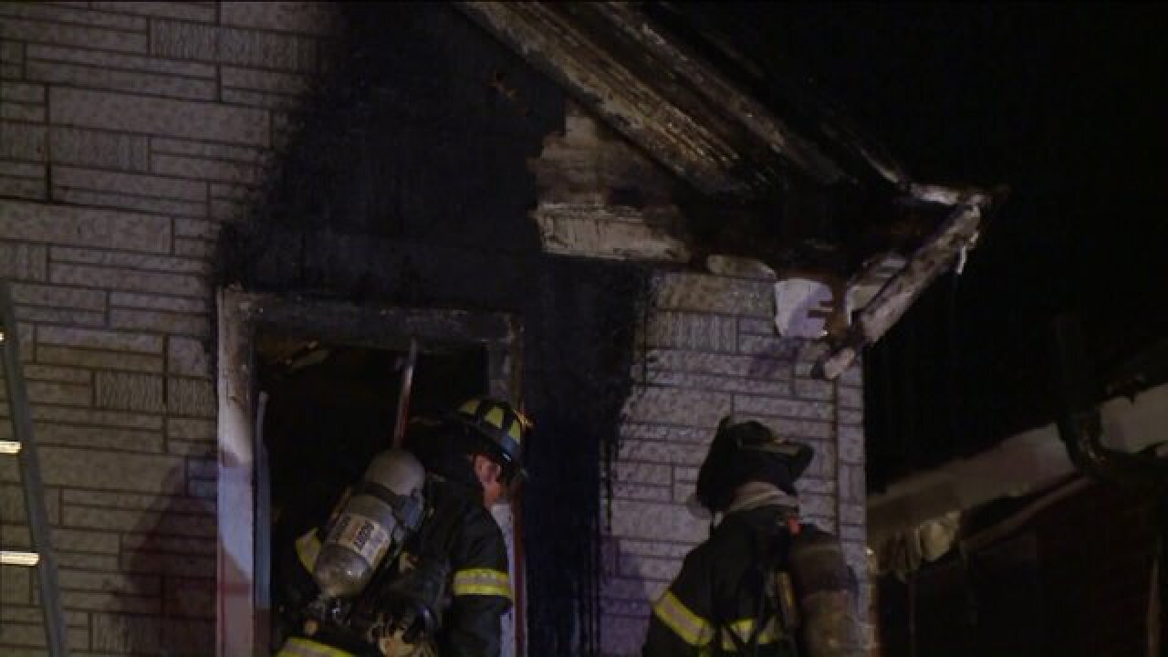 Red Cross assists Newport News family after housefire