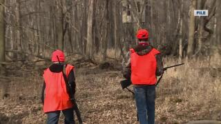 Timely reminders on how to navigate the woods safely during the deer hunt