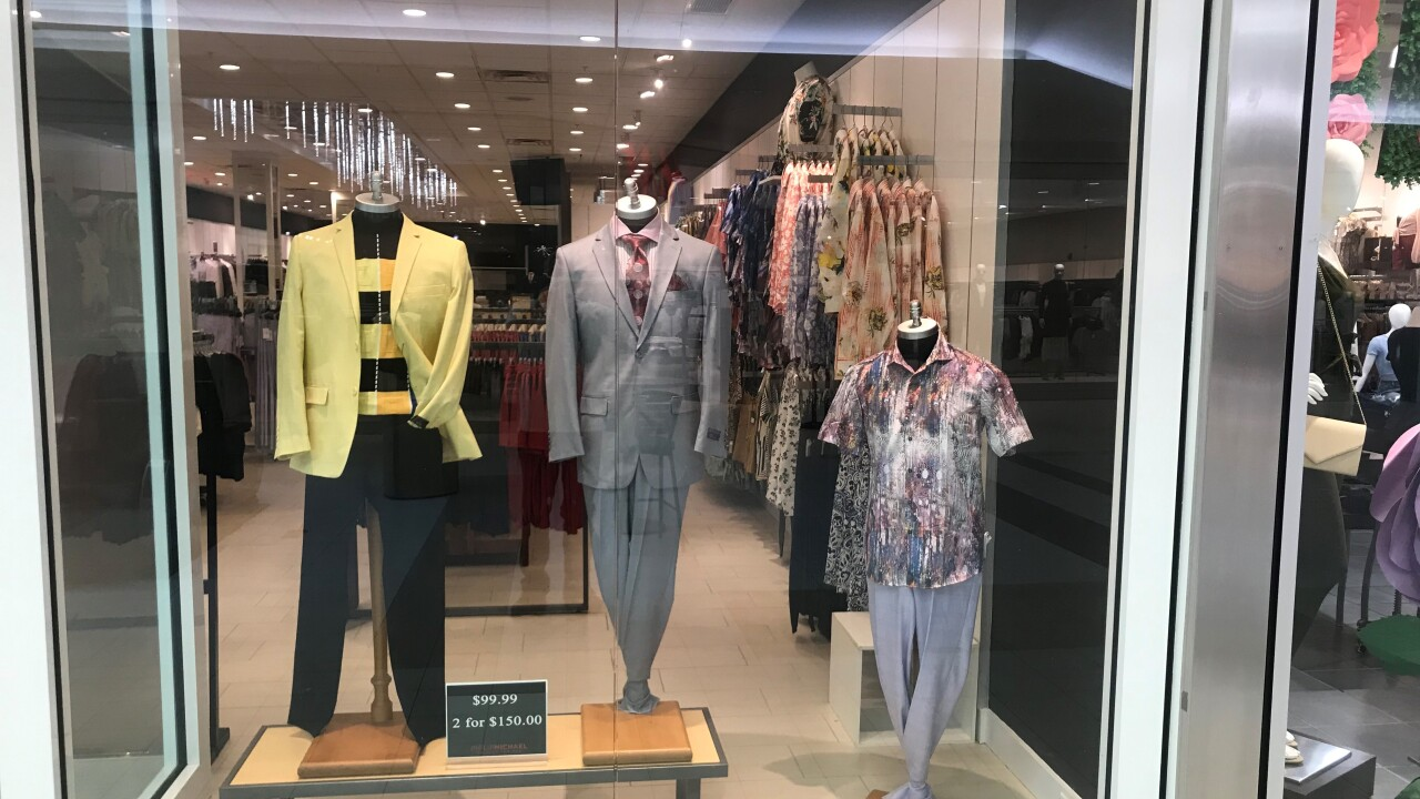 Philip Michael Lynnhaven Mall soft opening 7.jpg