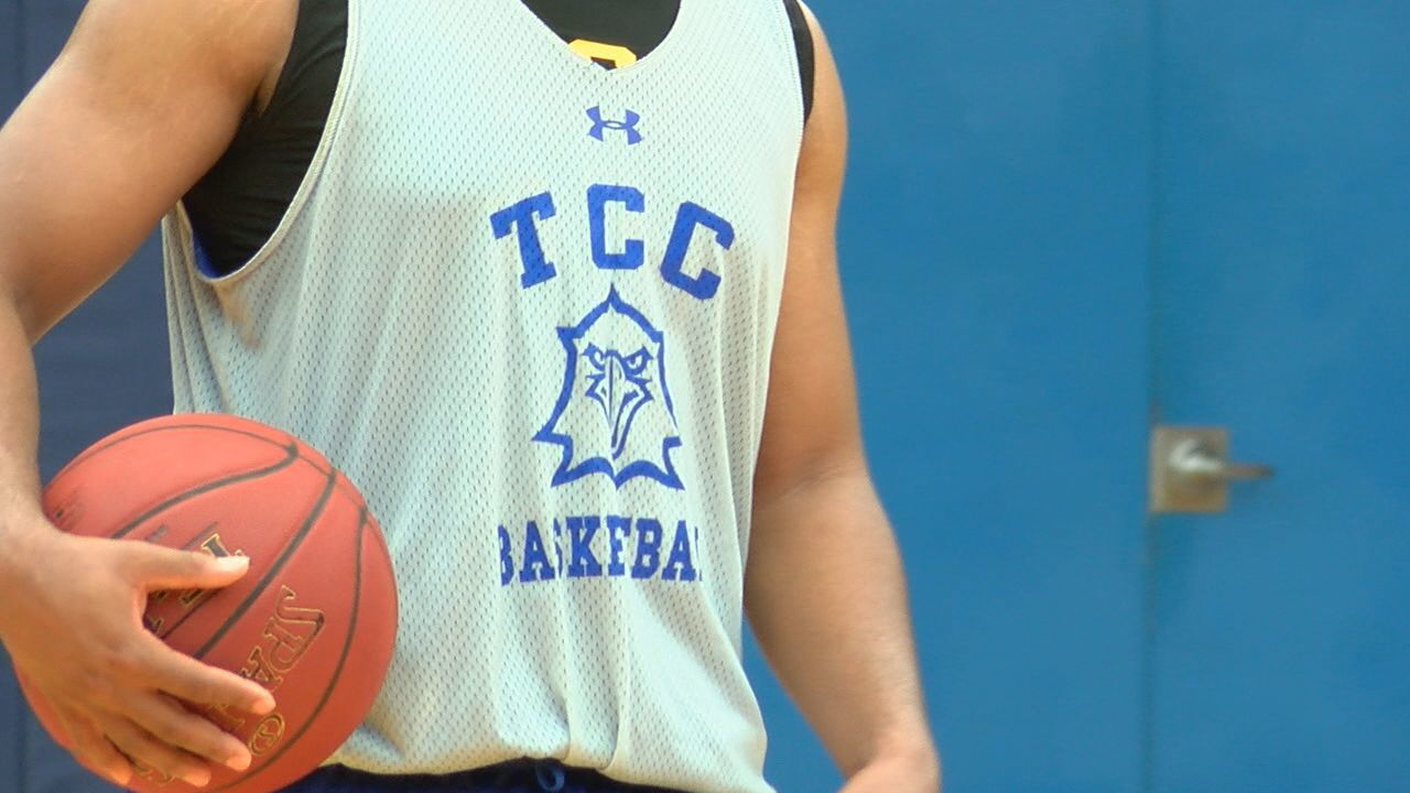 Tallahassee CC Men's Basketball Ready For 18 Team Jamboree