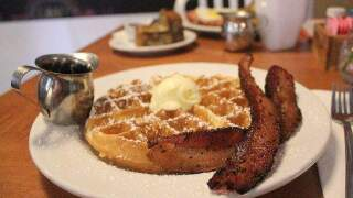 Top 10 breakfast restaurants in Phoenix in 2017, according to Yelp