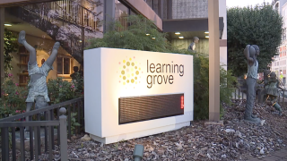 The Learning Grove