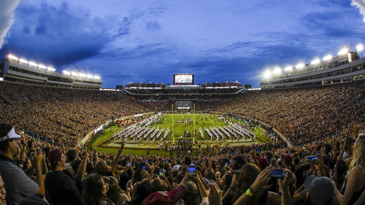 Former Florida State player starts petition to rename football stadium