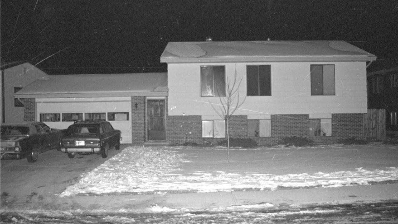 Home of Jonelle Matthews