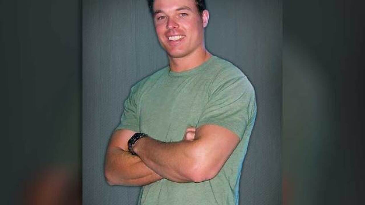 Navy SEAL killed in Somalia identified