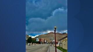 Storm clouds over Helper.jpg