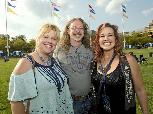 Cincy Blues Fest 2017