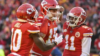 Chiefs first team to punch ticket to 2020 Super Bowl