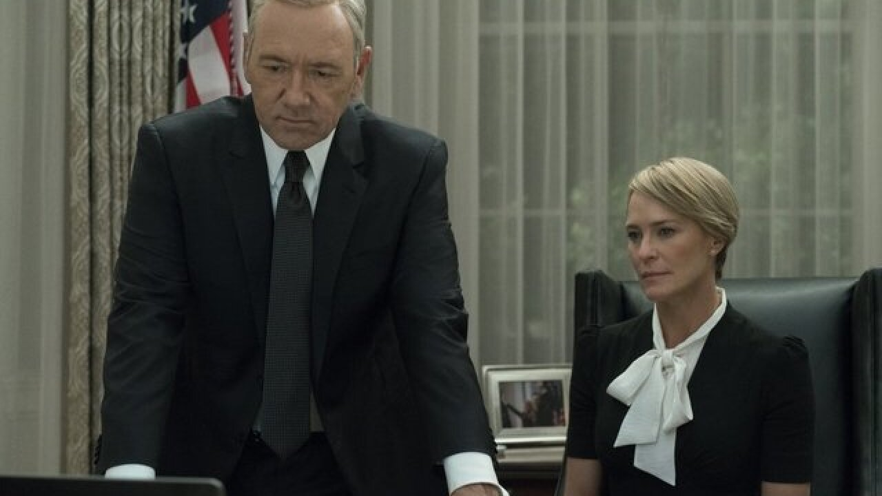 Netflix cuts ties with Kevin Spacey, he will be written out of 'House of Cards'