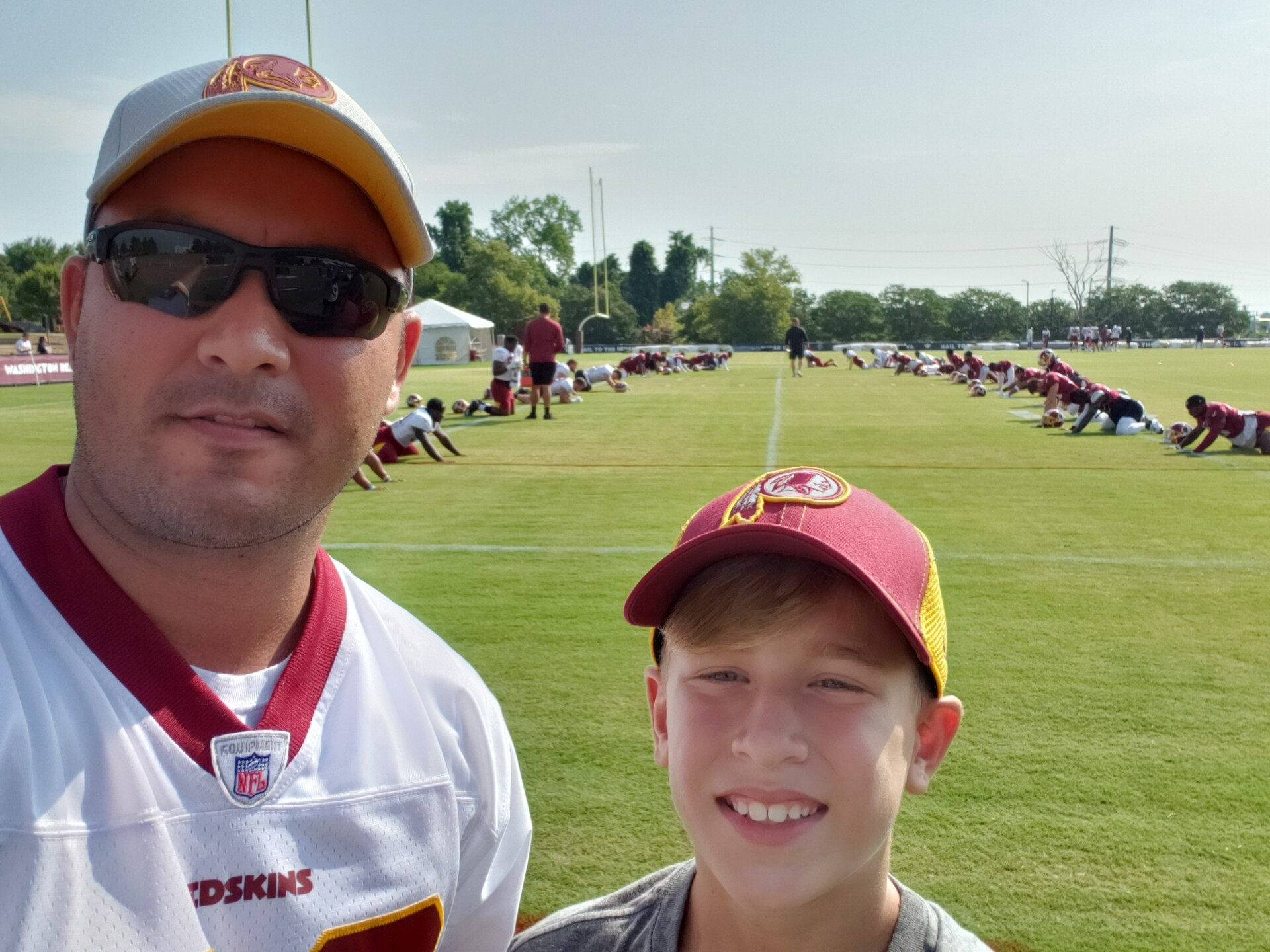 Photos: Gallery: Share your Redskins fan photos