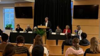 Forum at Lipscomb University