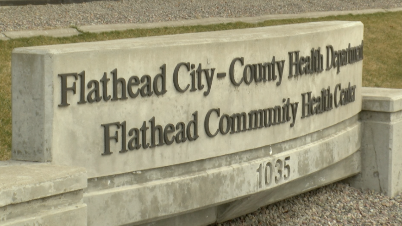 Flathead City County Health Department
