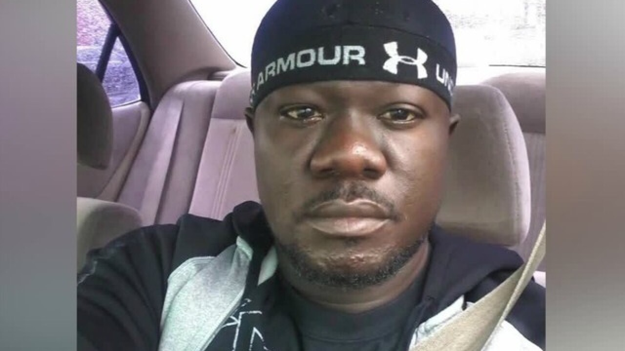 Team 10 digs into background of Alfred Olango, man shot and killed by El Cajon police