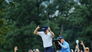 Justin_Thomas_BMW Championship - Round Three
