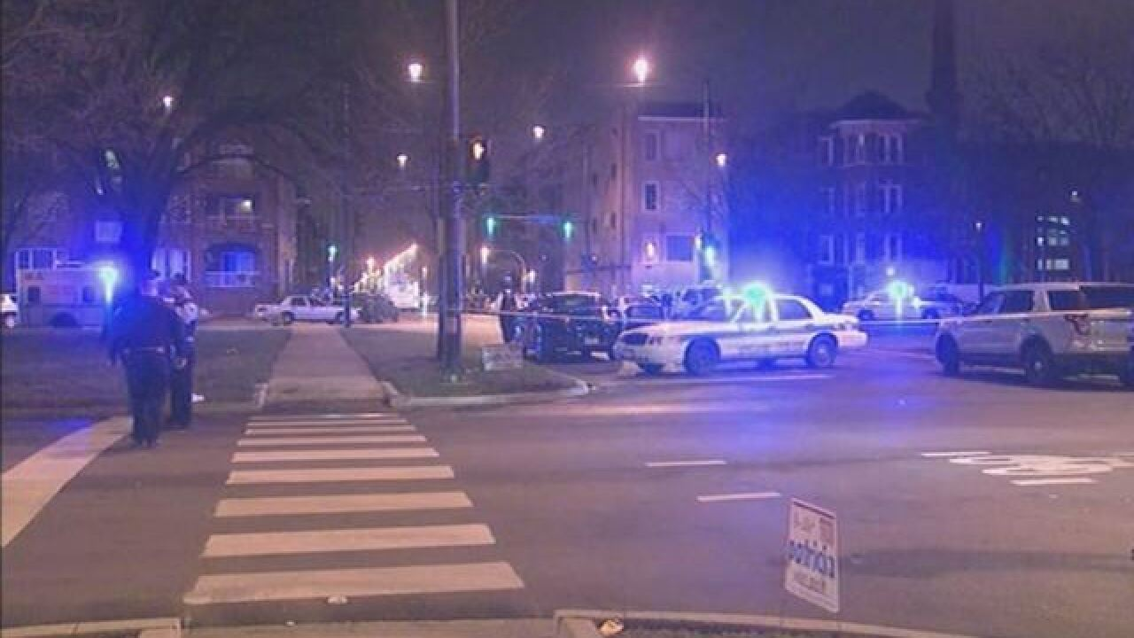 3 Chicago police officers wounded in shootout