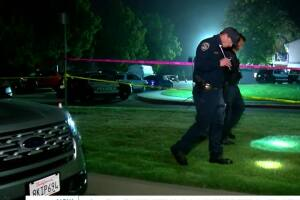 San Luis Obispo Officer Involved Shooting