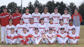 Chippewa Valley baseball