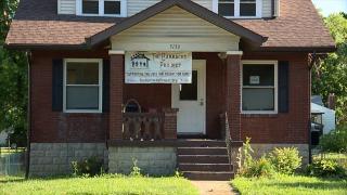 Barracks Project House