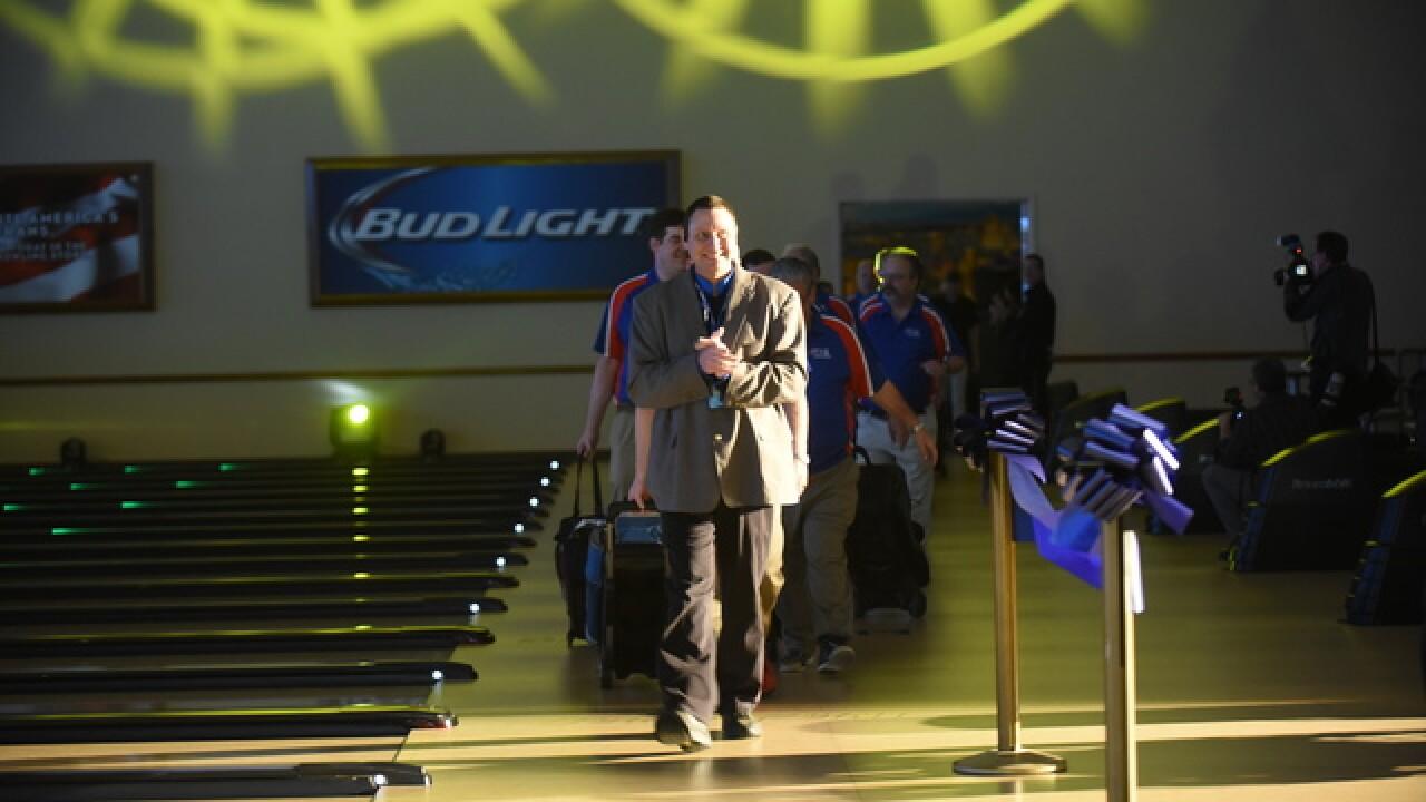 Bowling championships kick off at South Point