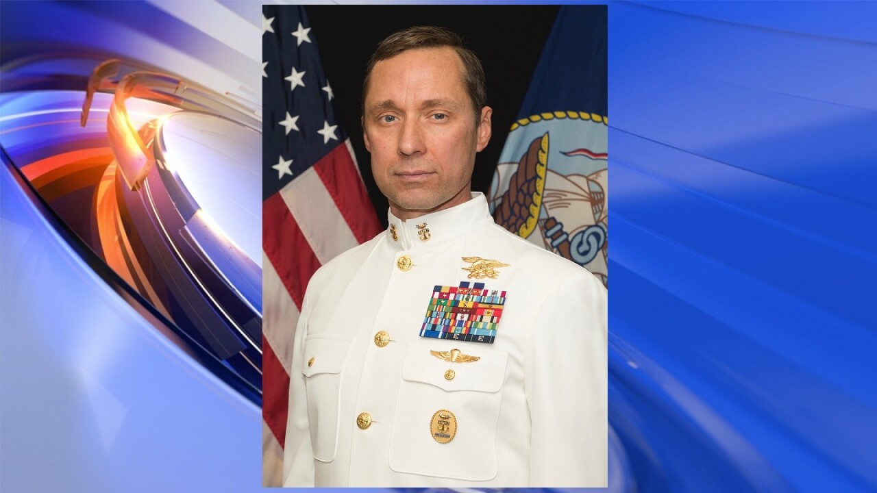 Retired U.S. Navy SEAL to receive Medal of Honor