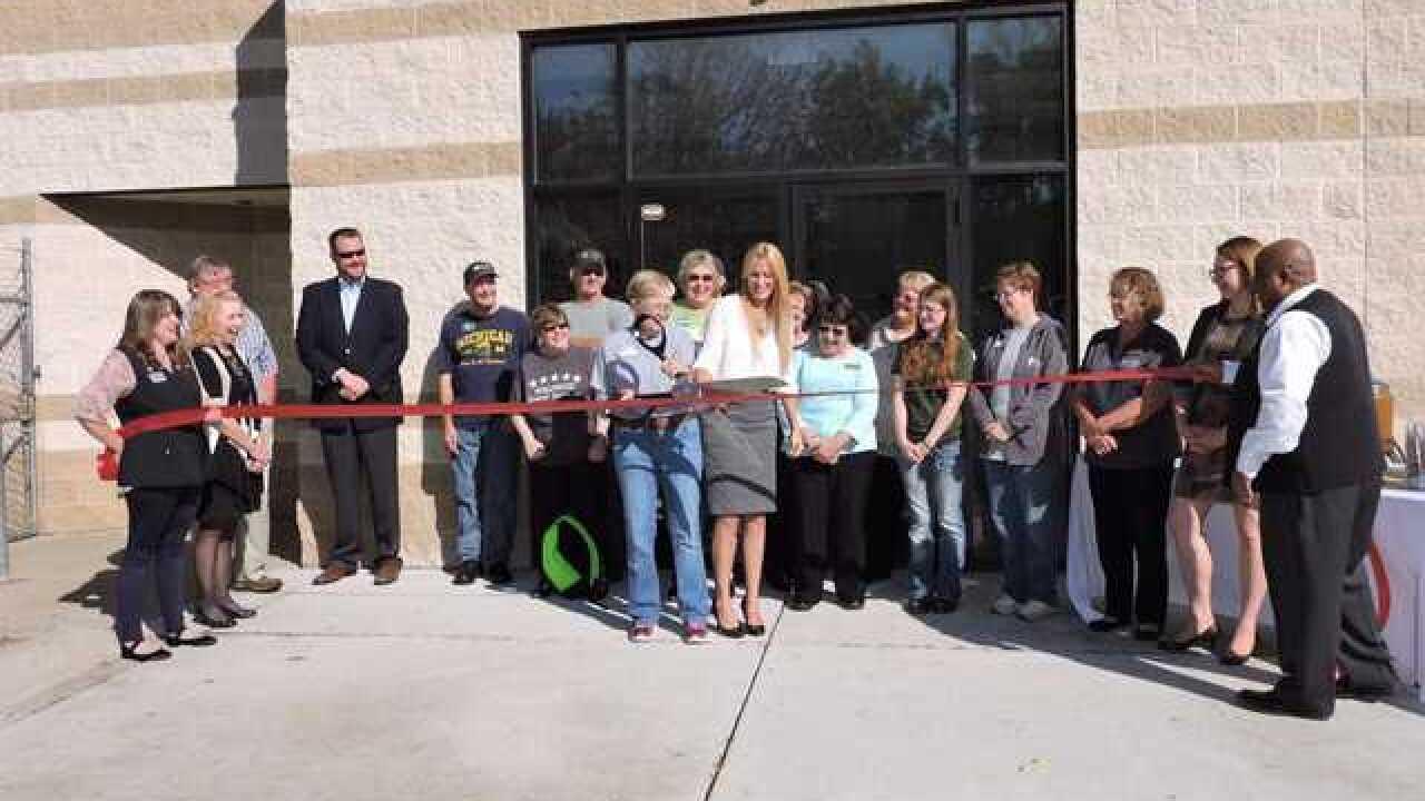 Cascades Humane Society celebrates expansion