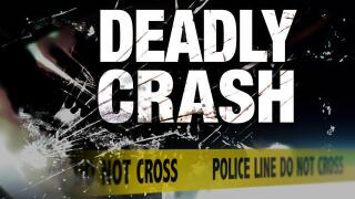 Cecilton man dies in accident Sunday