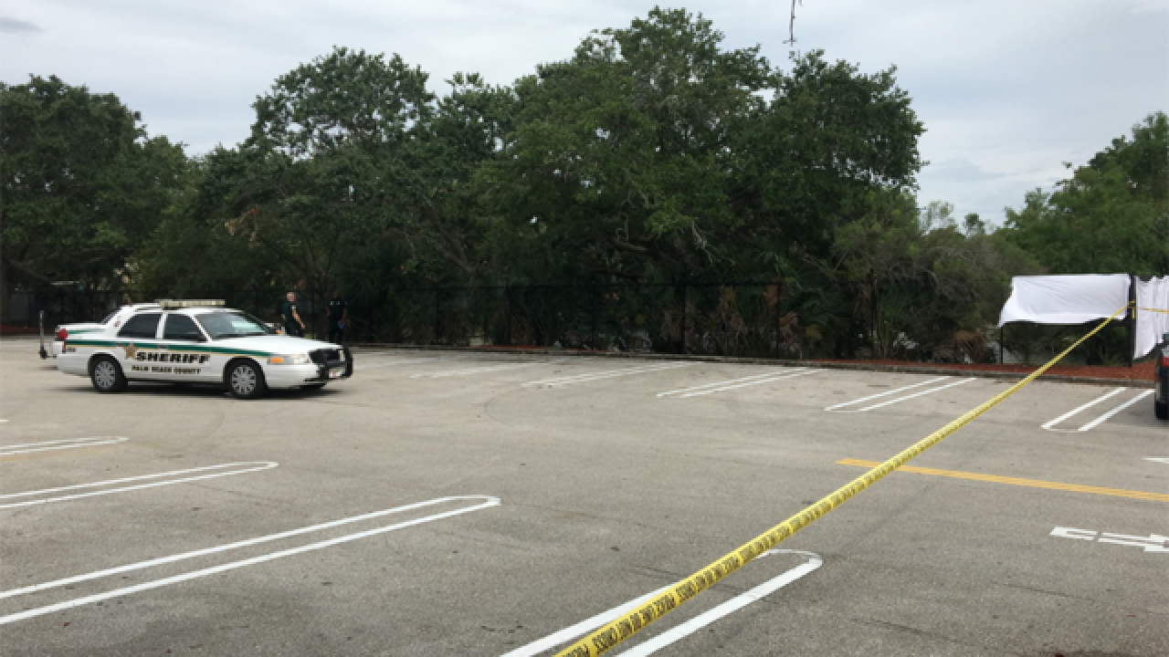 Body found in pond near Greenacres